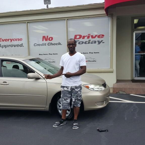 Orlando Car Deals image 72