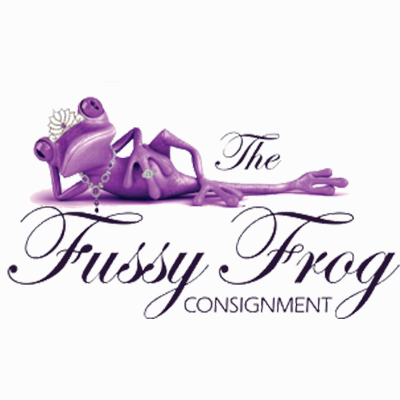 The Fussy Frog Consignment