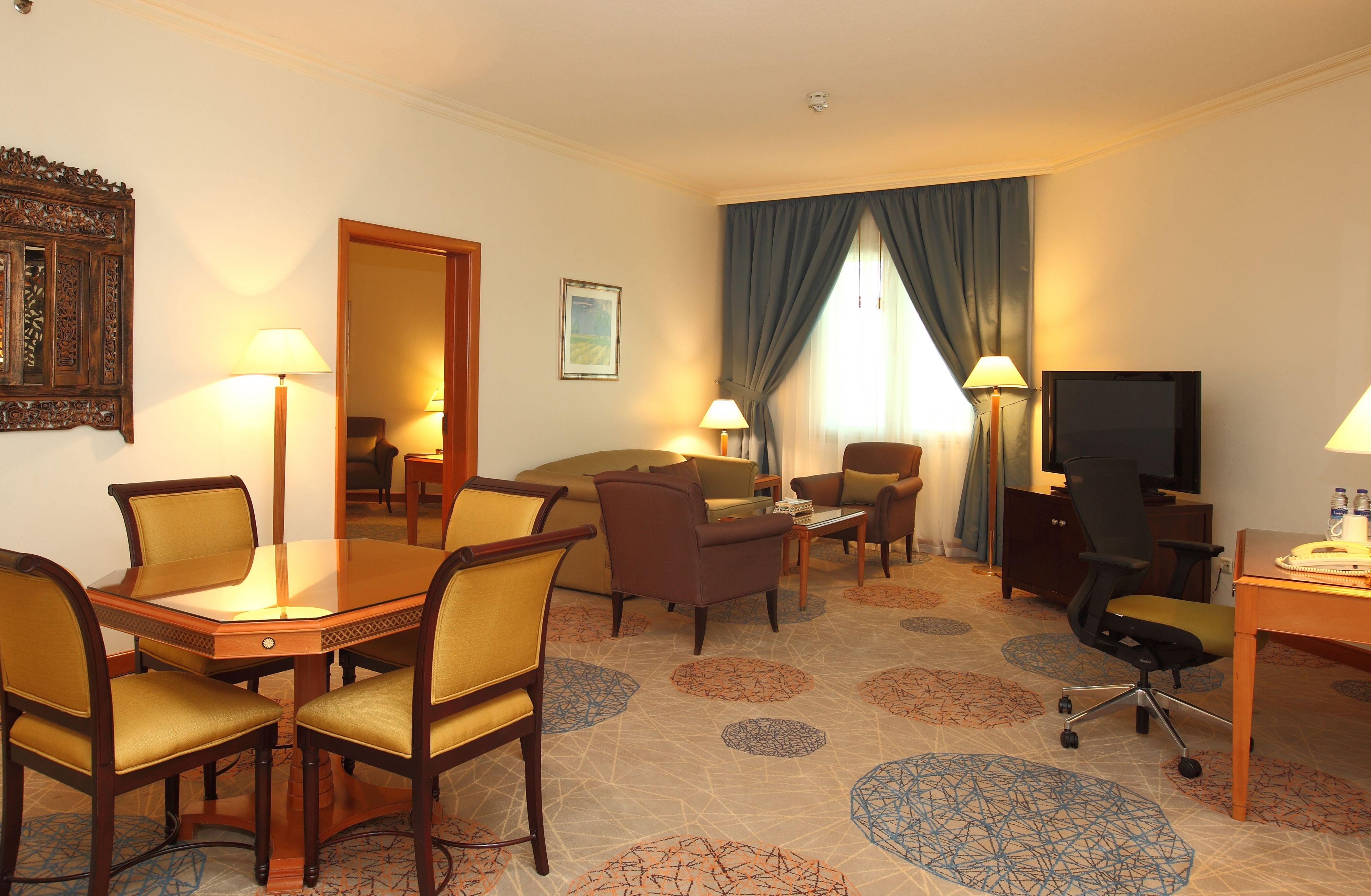 Holiday Inn al Khobar
