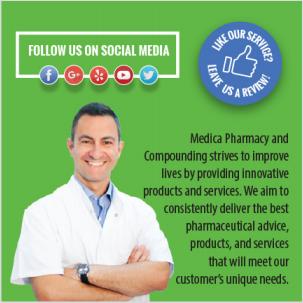 Medica Pharmacy & Compounding image 8