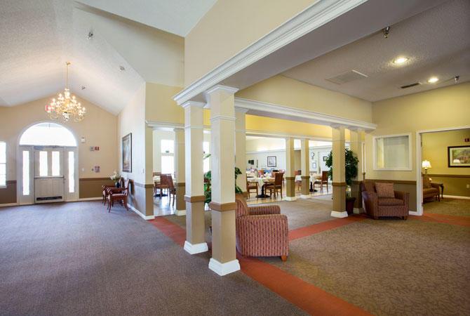 Bradfield Place image 6