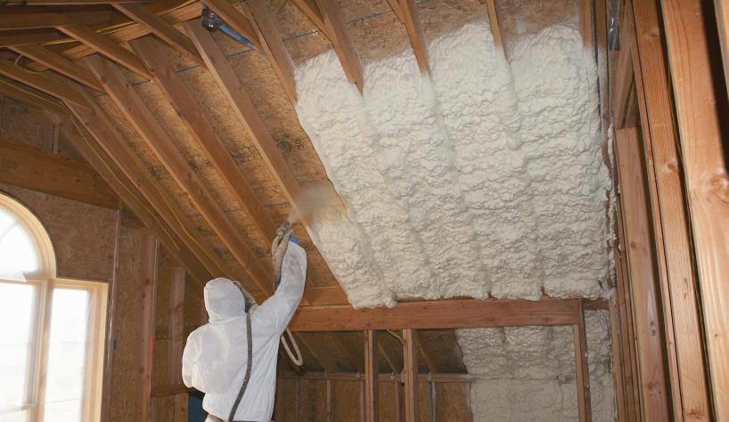 Hunter Green Foam image 2