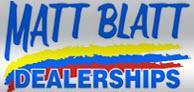 Matt Blatt Imports image 0