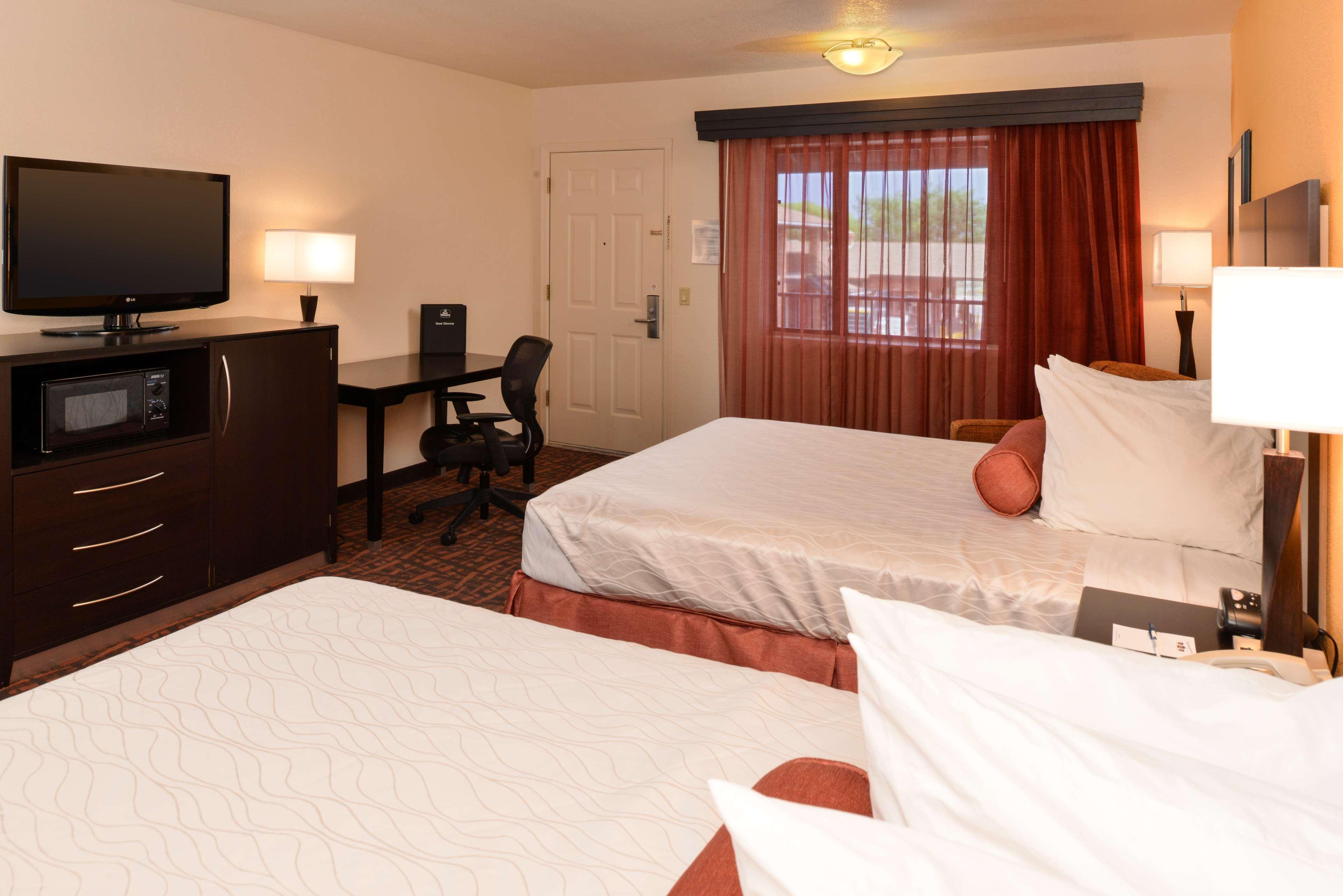 Best Western Arizonian Inn image 28
