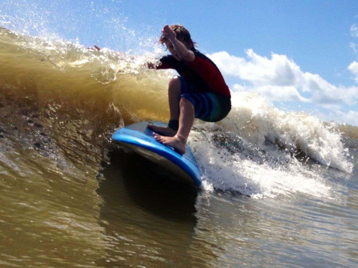Surf Into Summer image 6