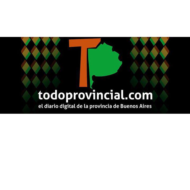 Todo Provincial Diario Digital de la Provincia de Buenos Aires
