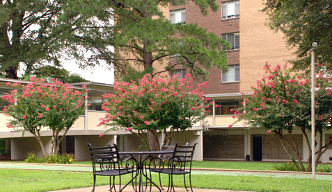 Brookdale Imperial Plaza In Richmond Va Whitepages