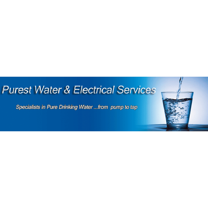 Purest Water & Electrical Services Ltd