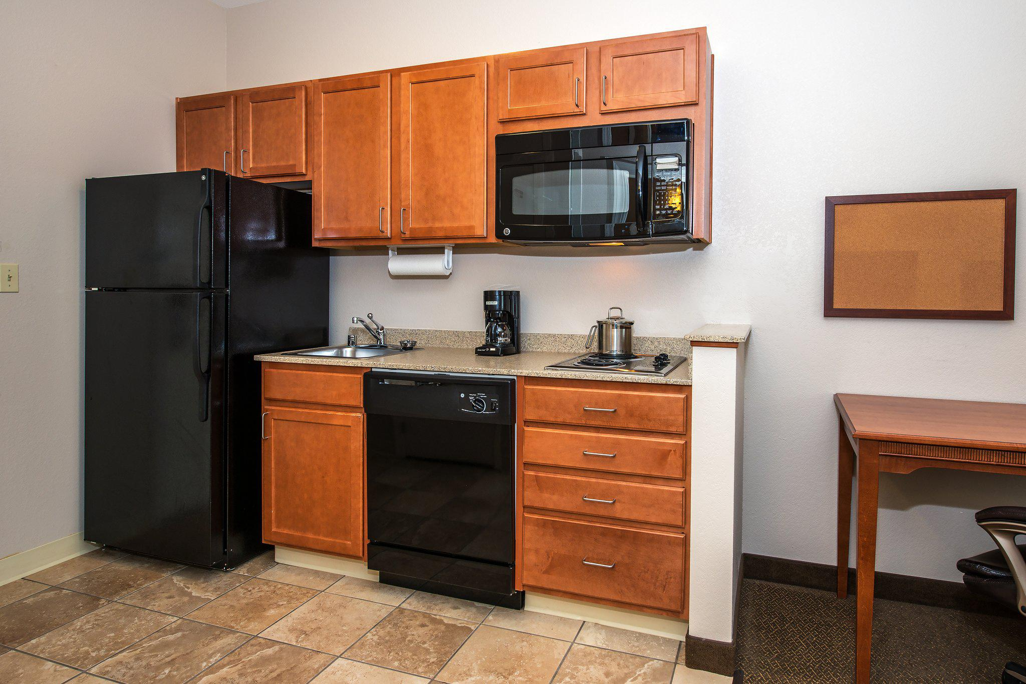 Candlewood Suites Oak Harbor in Oak Harbor, WA, photo #22