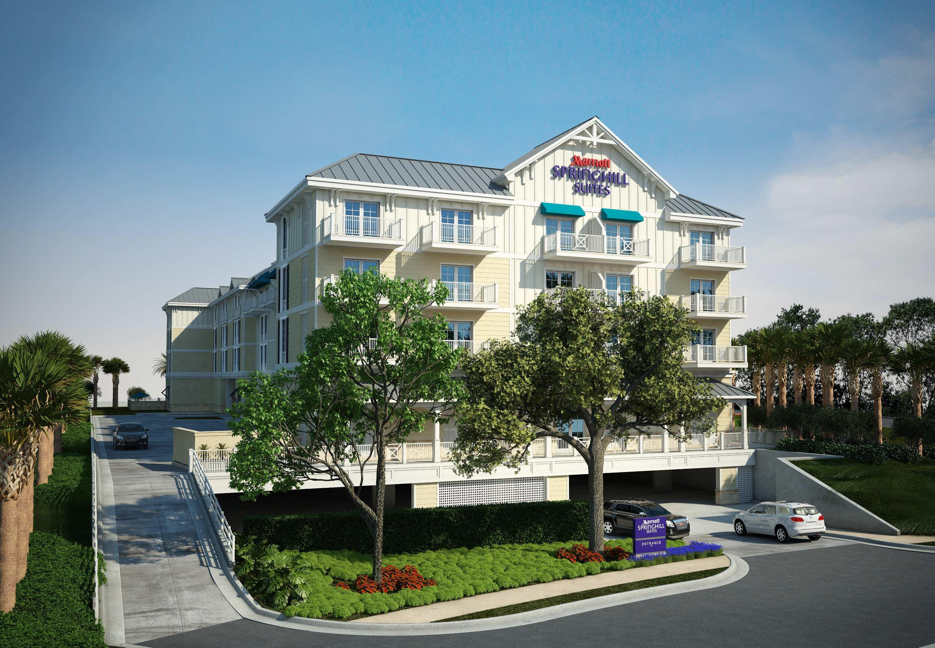 SpringHill Suites by Marriott New Smyrna Beach image 1