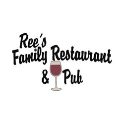 Ree's Family Restaurant & Pub