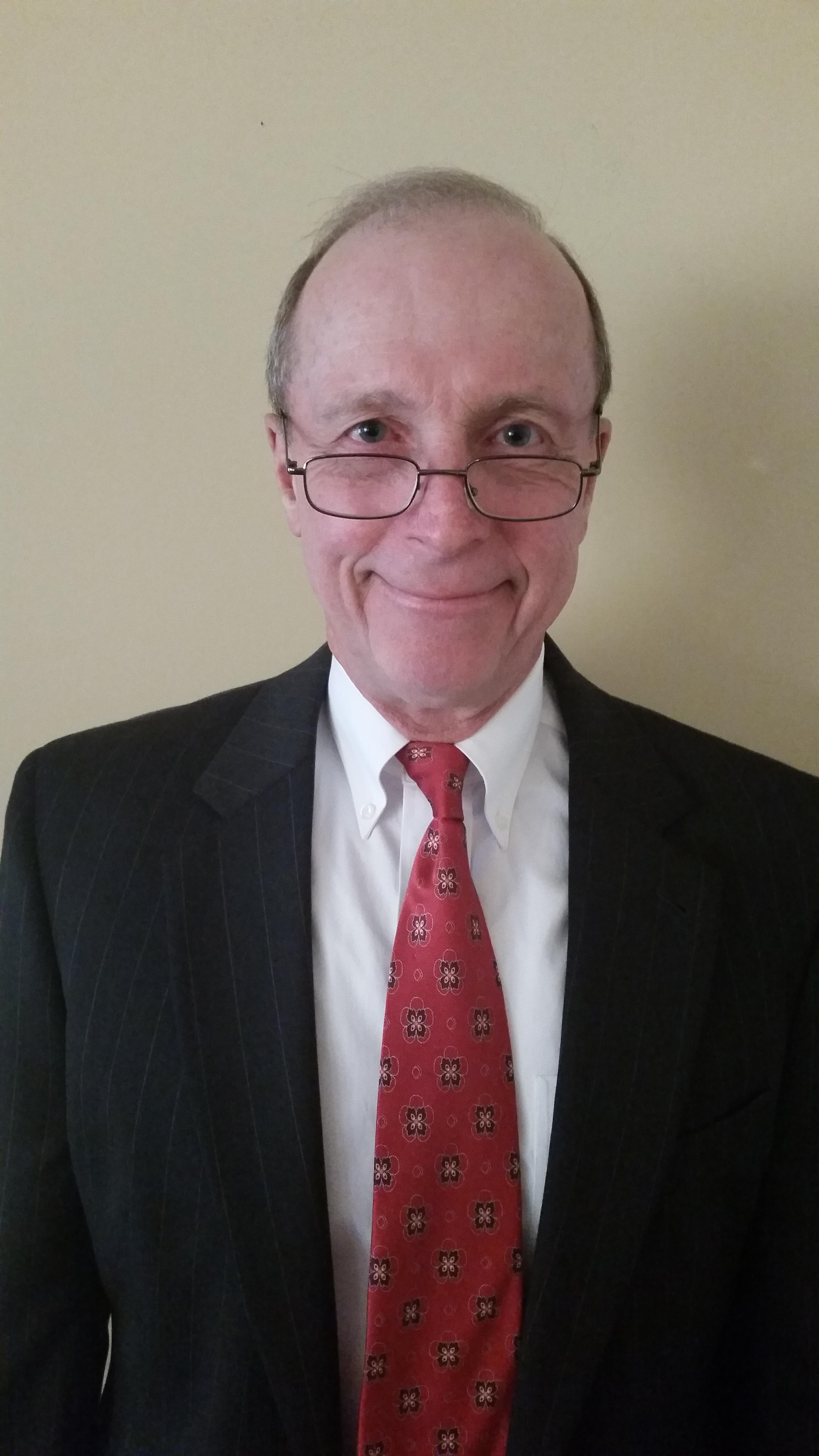 Joseph Pelt III Attorney At Law image 0
