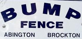 Bump Fence Inc