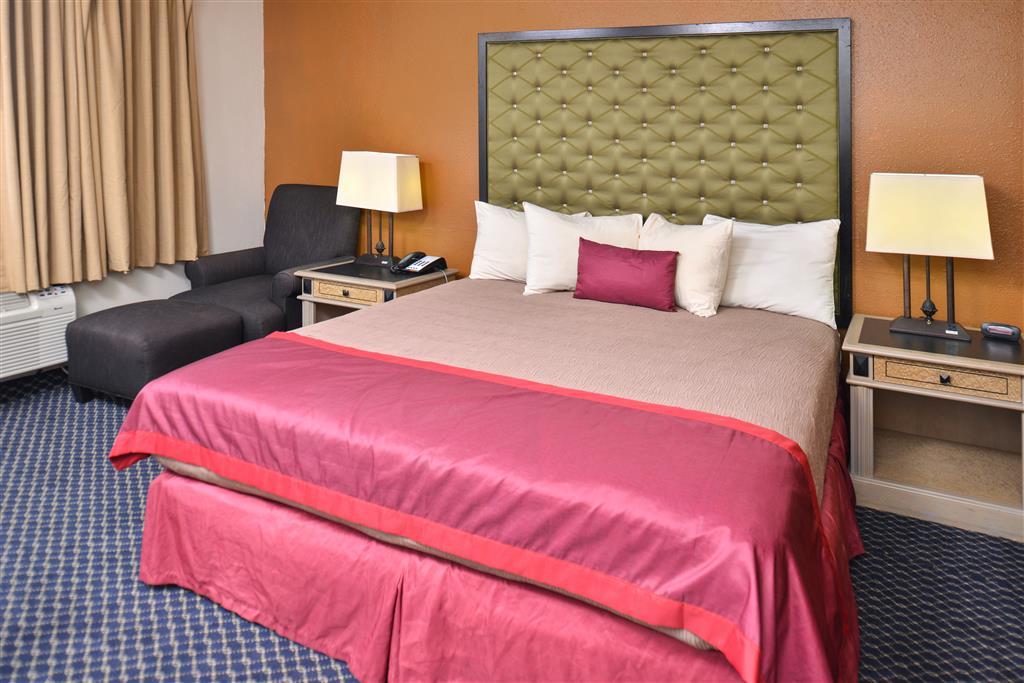 Americas Best Value Inn & Suites Grand Island image 12