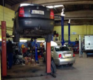 John O'Leary Autos 2