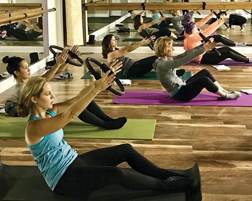 IM=X Pilates & Fitness image 2