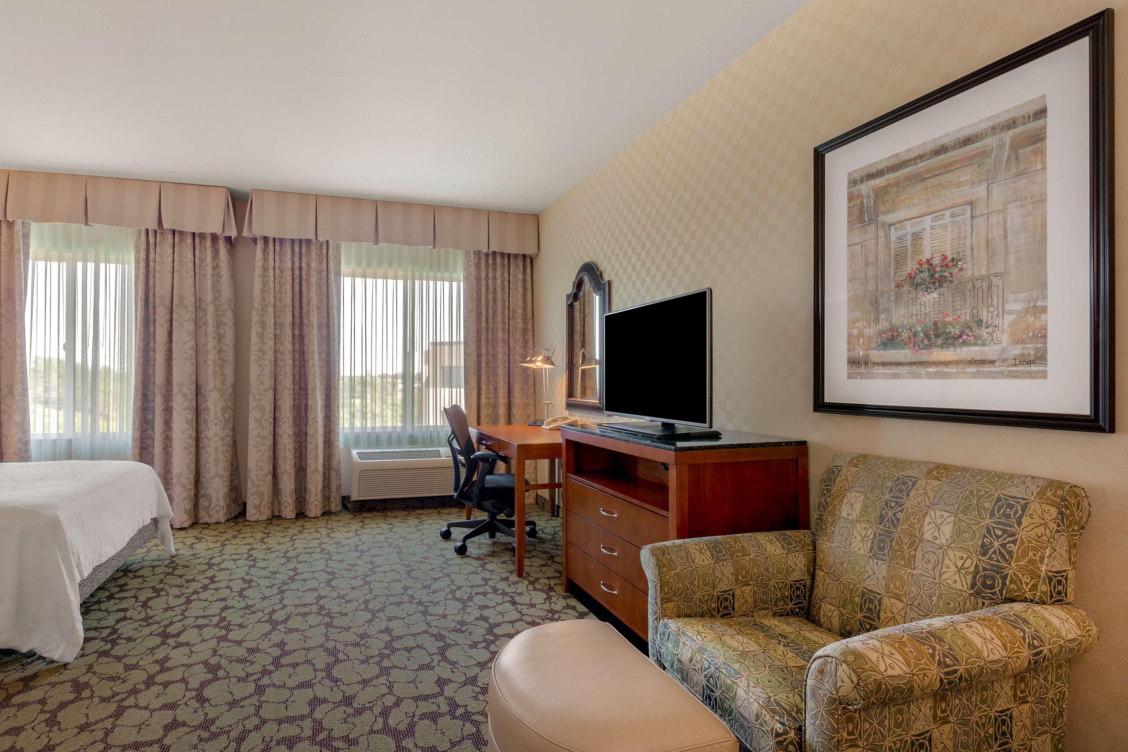 Hilton Garden Inn Sacramento Elk Grove image 30