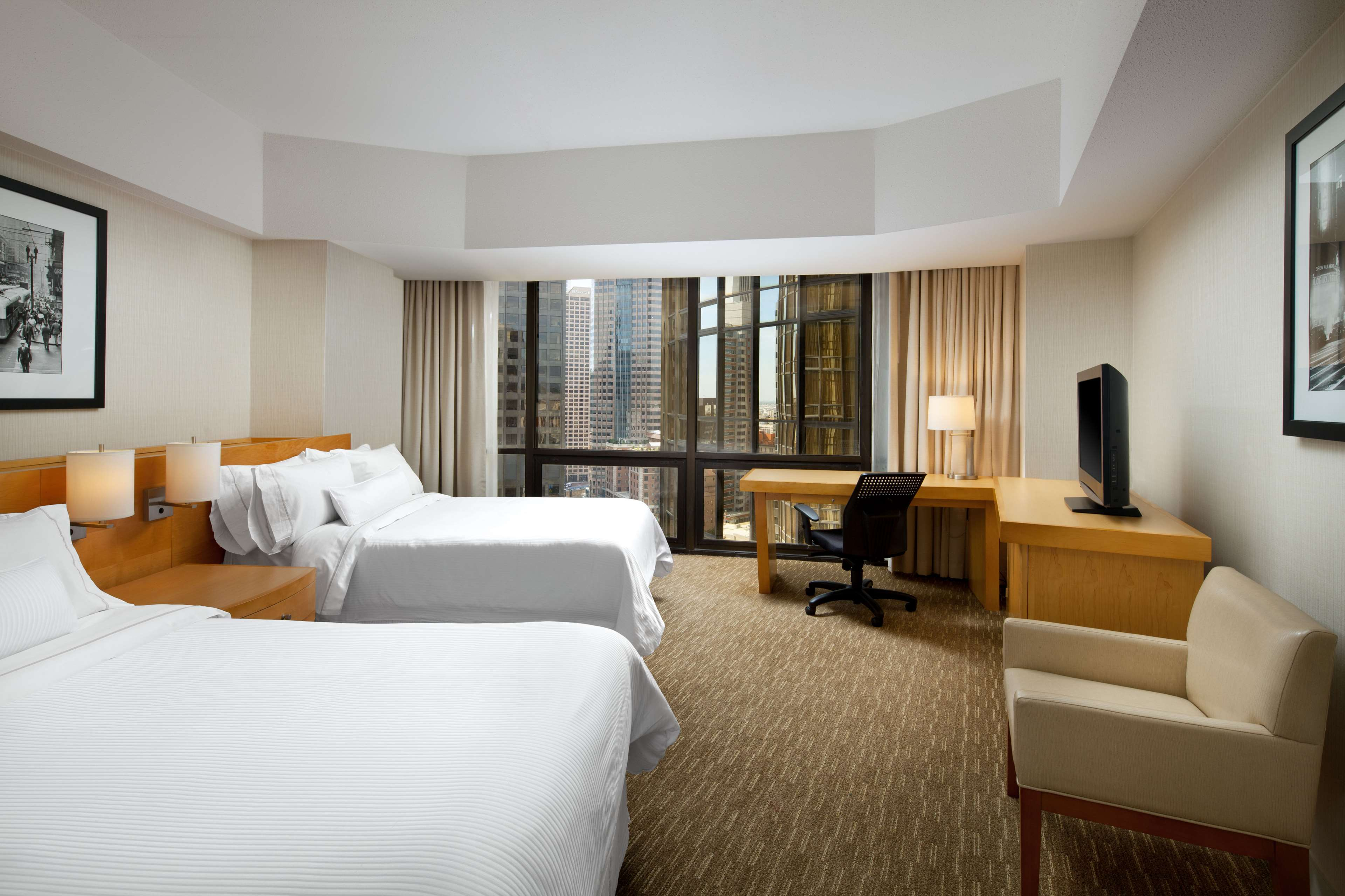 The Westin Bonaventure Hotel & Suites, Los Angeles image 13