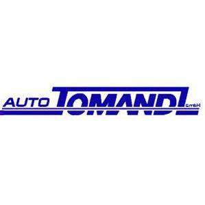 Logo von Auto Tomandl