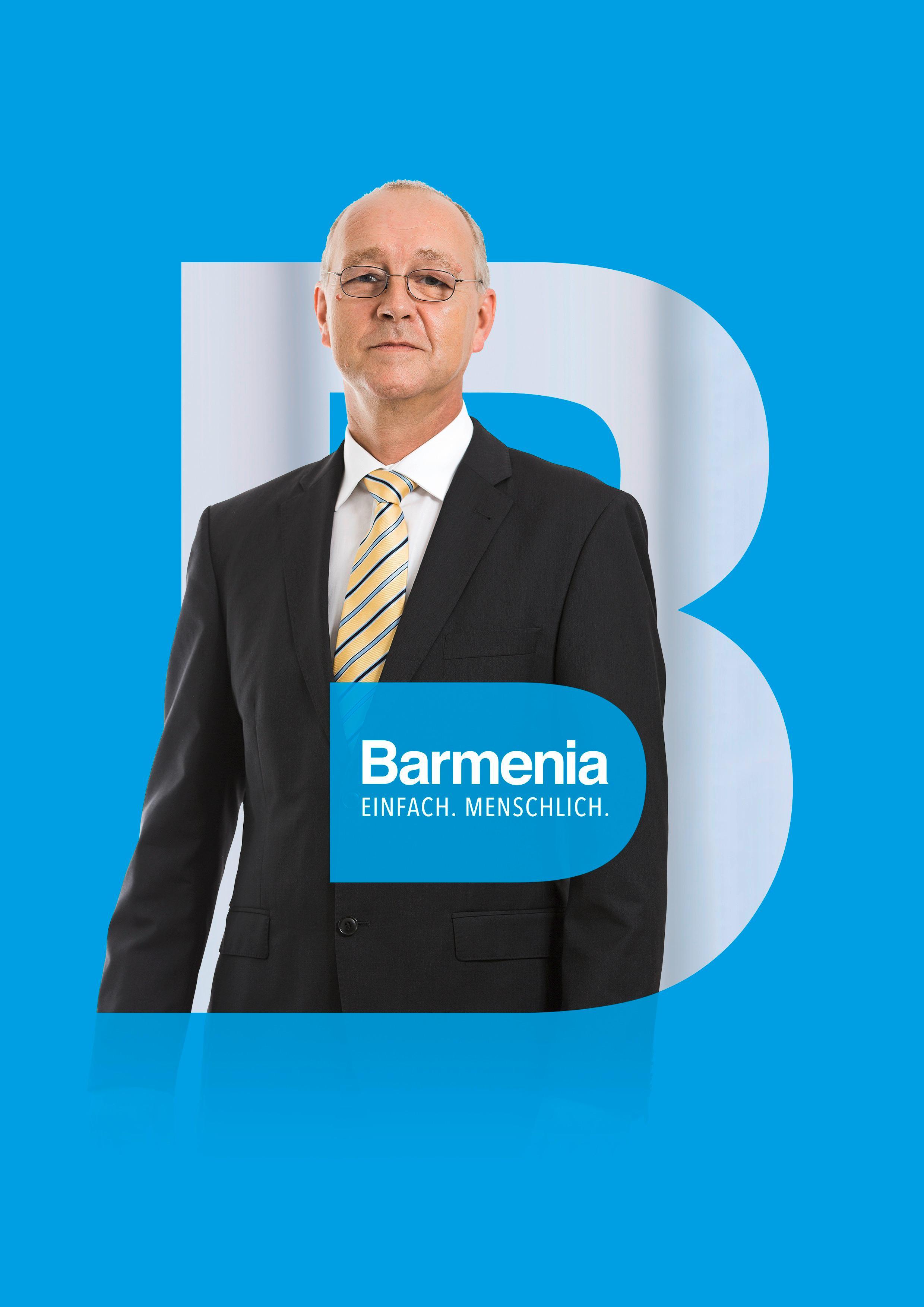 Barmenia Versicherung - Oliver Schmidt, Marchstr. 4 in Vörstetten