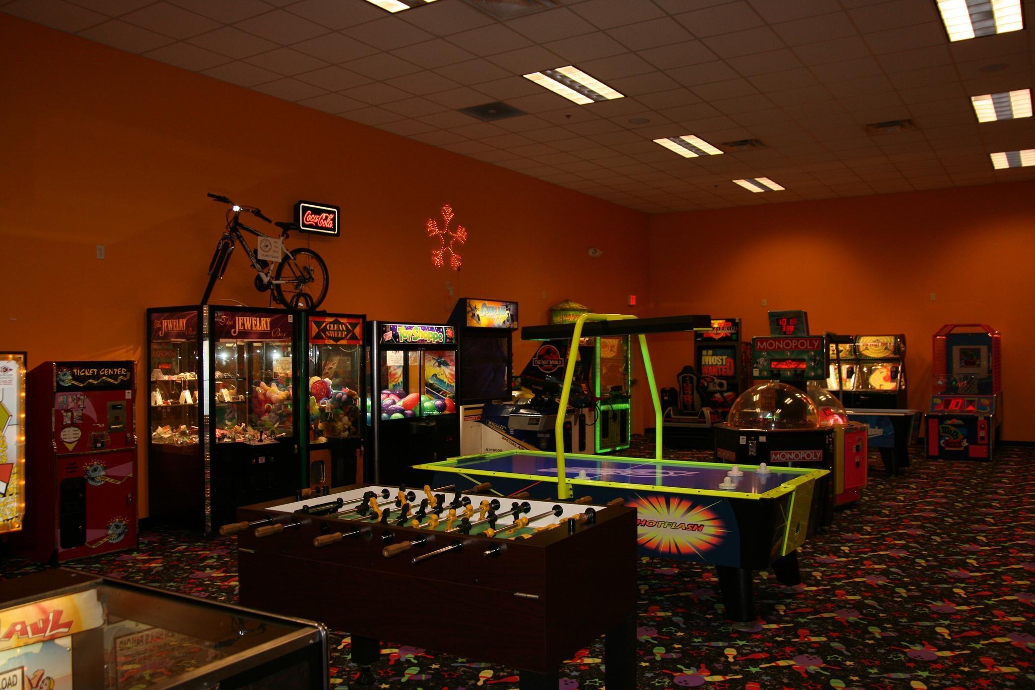 Hampton Inn & Suites Alexandria image 31