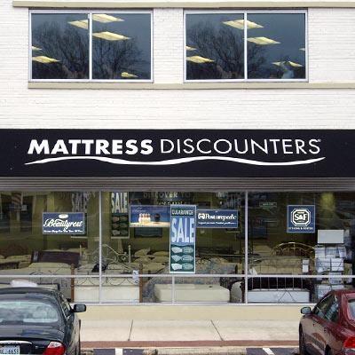 Mattress Firm Landmark - Closed image 2
