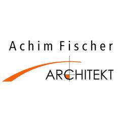 Logo von Achim Fischer - Architekt