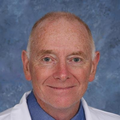 Jerry Jacobs, MD image 0