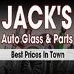 Jack's Auto Glass & Parts