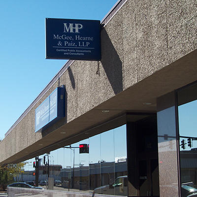 Mhp McGee, Hearne & Paiz, LLP image 4