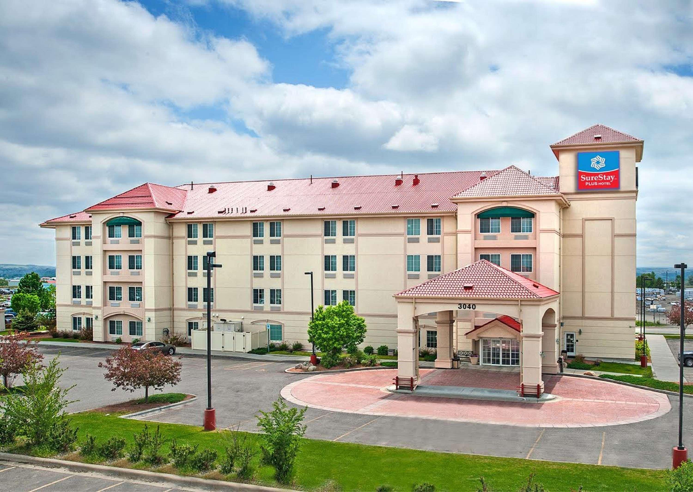 SureStay Plus Hotel by Best Western Billings image 0