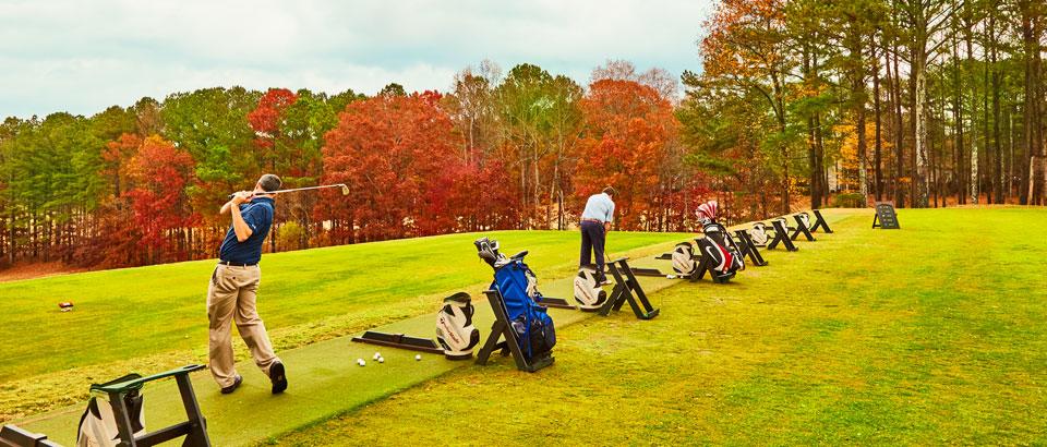 Eagle Watch Golf Club image 2