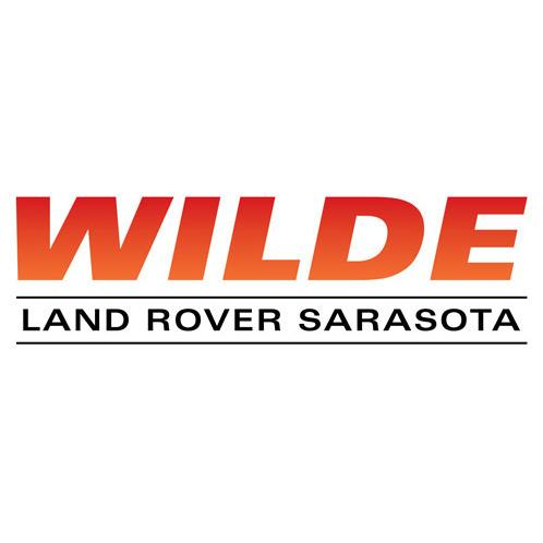 Wilde Land Rover Sarasota
