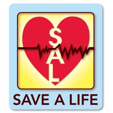 SAVE A LIFE image 0