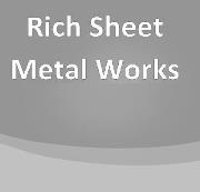 Rich Sheet Metal Works image 0