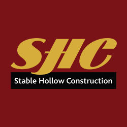 Stable Hollow Construction