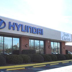 South Charlotte Hyundai image 0