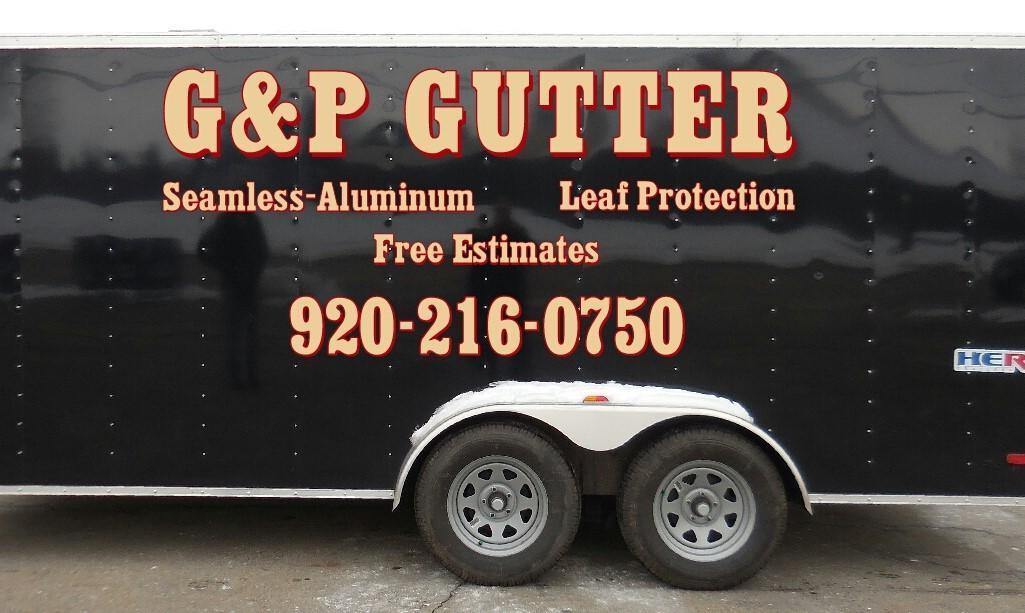 G & P Gutter image 1
