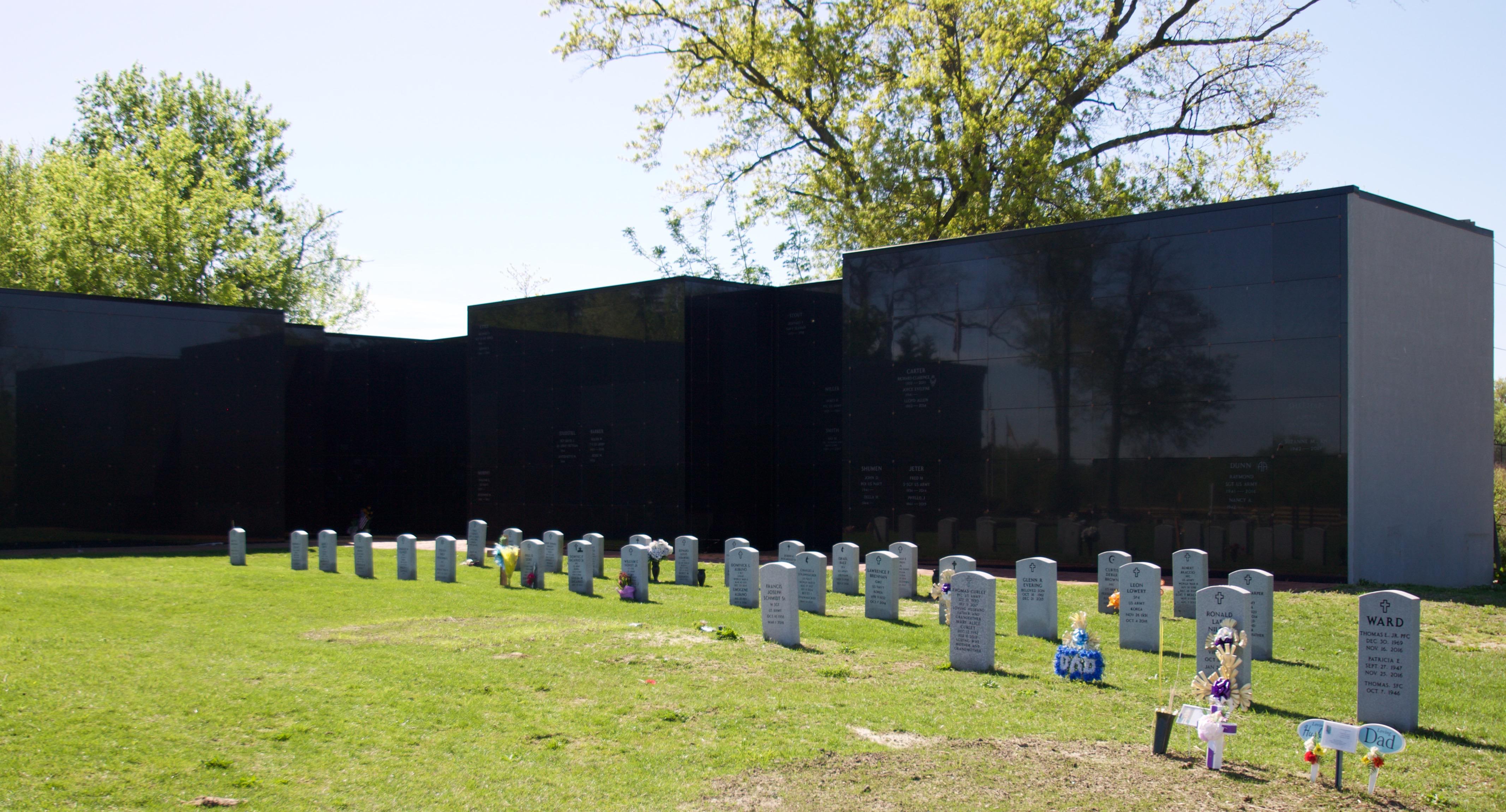 Camden County Veterans Cemetery image 5