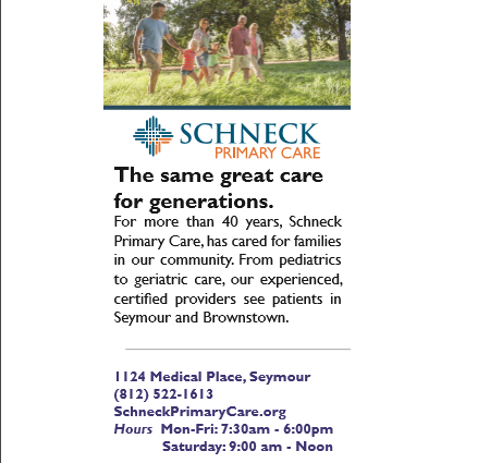 Schneck Primary Care image 0