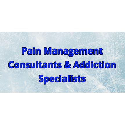 Center for Addiction and Pain Management
