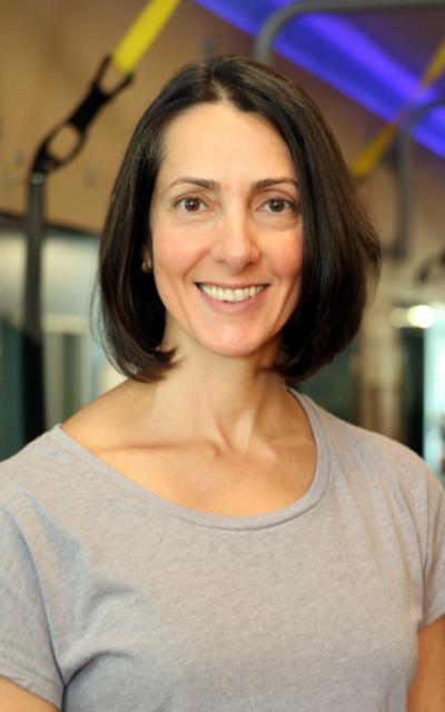 Carla Oliva