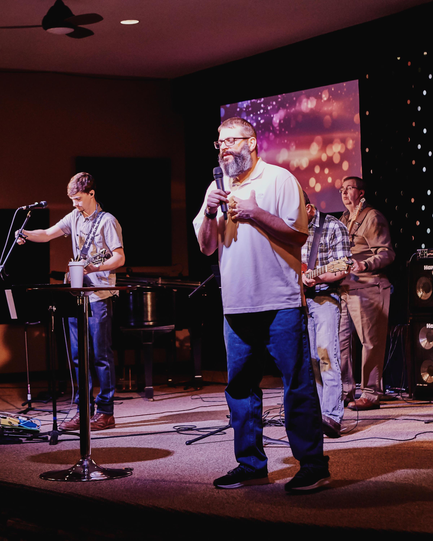 Gillette Christian Center image 4