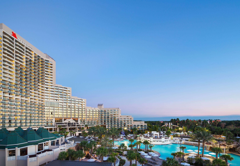 Orlando World Center Marriott image 19