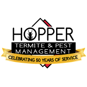 Hopper Termite & Pest Management - Heber Spring, AR 72543 - (501)362-8251 | ShowMeLocal.com