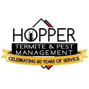 Hopper Termite & Pest Management