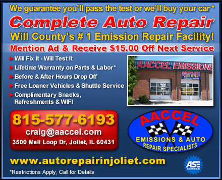 AACCEL Emissions & Auto Repair Specialist, Inc image 0