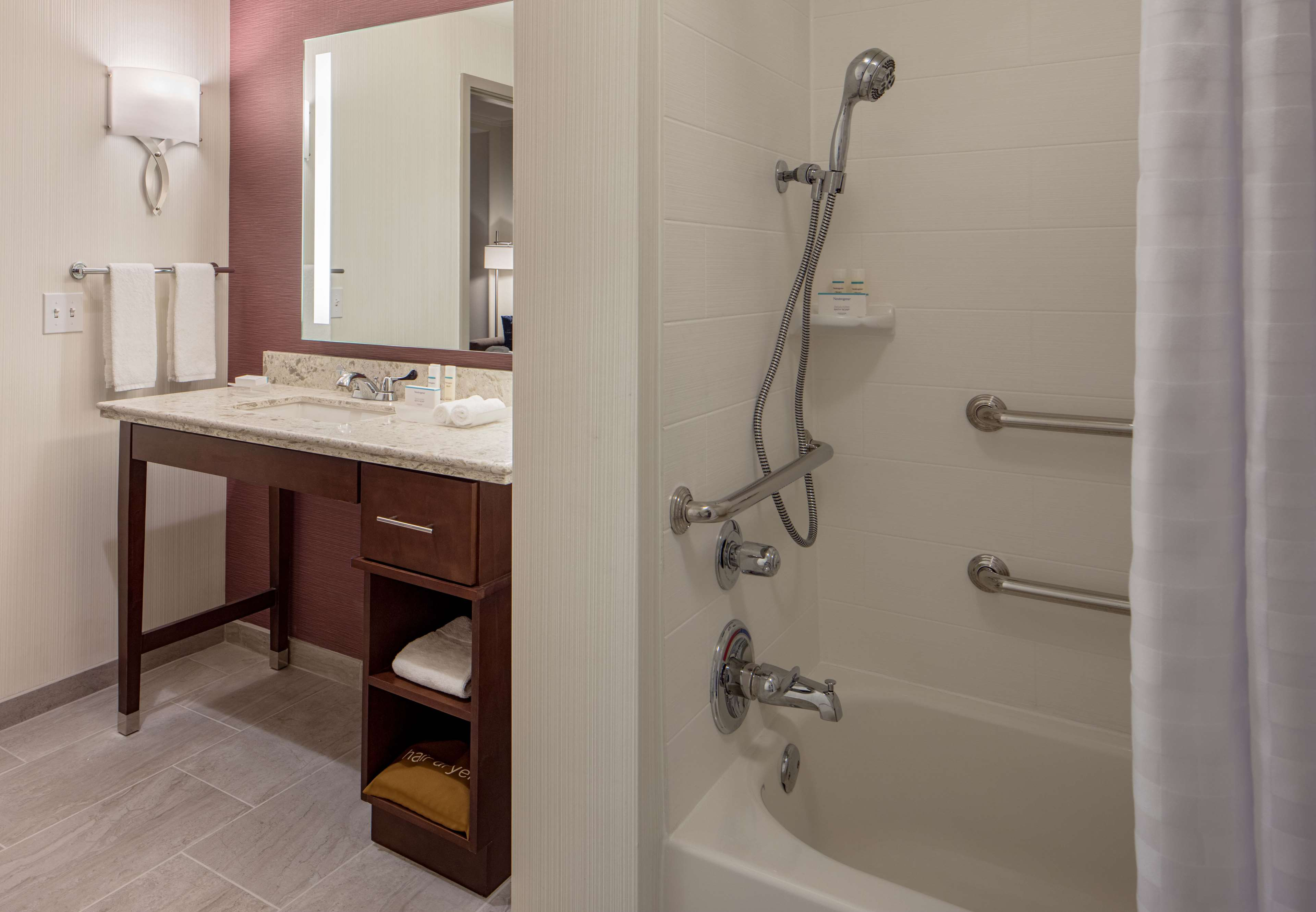 Homewood Suites by Hilton New Orleans French Quarter image 42