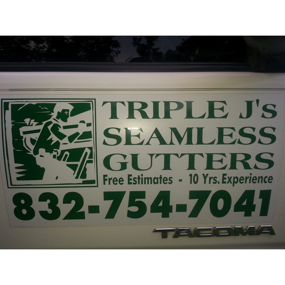 Triple J's Roofing and Seamless Gutters