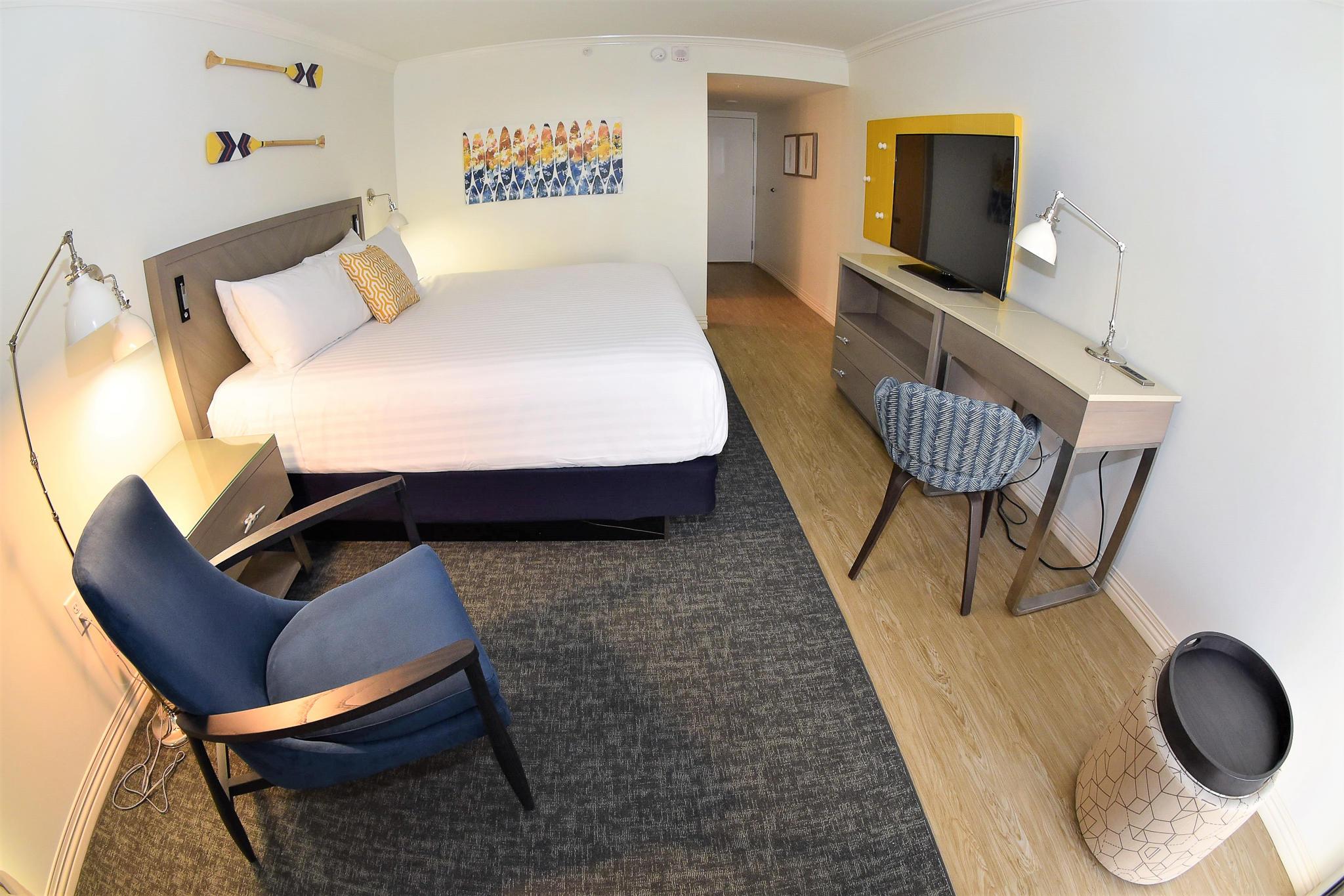 The Godfrey Hotel & Cabanas Tampa image 2